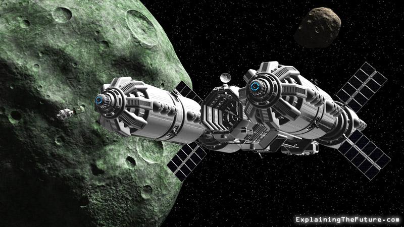 future asteroid - photo #35